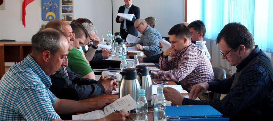 Michał Bodenszac omówił proponowane zmiany w Budżecie Obywatelskim