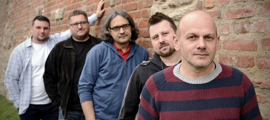 W tym składzie zespół Rene zagra koncert jubileuszowy