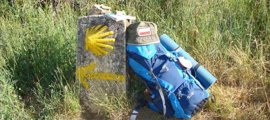 Ostatnie wolne miejsca w projekcie o Camino de Santiago!