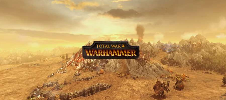 Total War: WARHAMMER - Join the Battle Trailer ENG