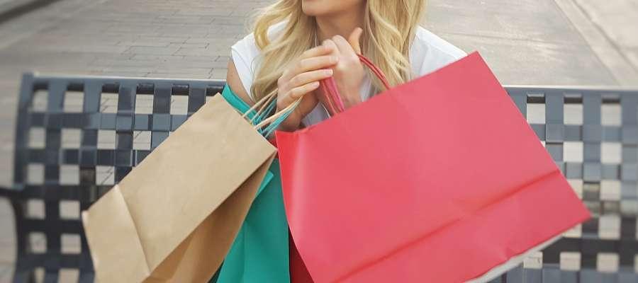Pamiętaj, żeby podczas zakupów zawsze zachowywać paragon. Przyda ci się przy ewentualnej reklamacji