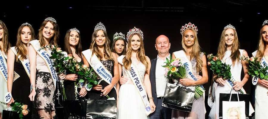 Miss Warmii i Mazur 2016