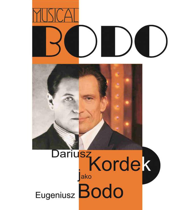 Musical Bodo zostajeodwołany! - full image