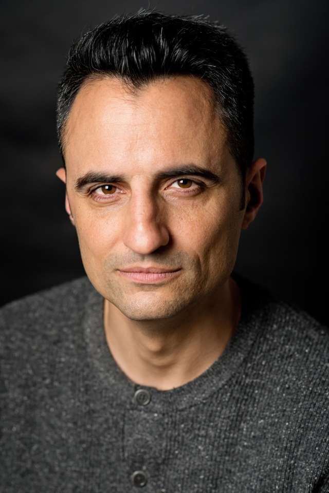 Ostatnia premiera i nowy aktor w Olsztynie - full image