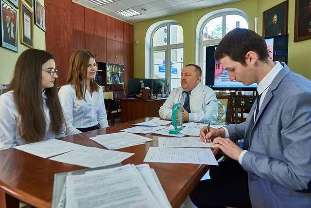 Sukces studentów medycyny z Olsztyna  - full image