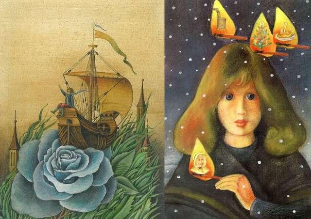 Lato ze sztuką dla dzieci i dorosłych w Olsztynie - full image
