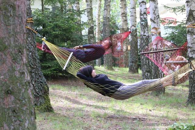 Pełny relaks w Hotelu Masuria - full image
