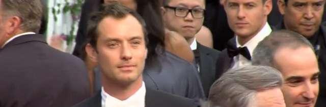 Jude Law zdradził, że odrzucił propozycję zagrania… Supermana - full image