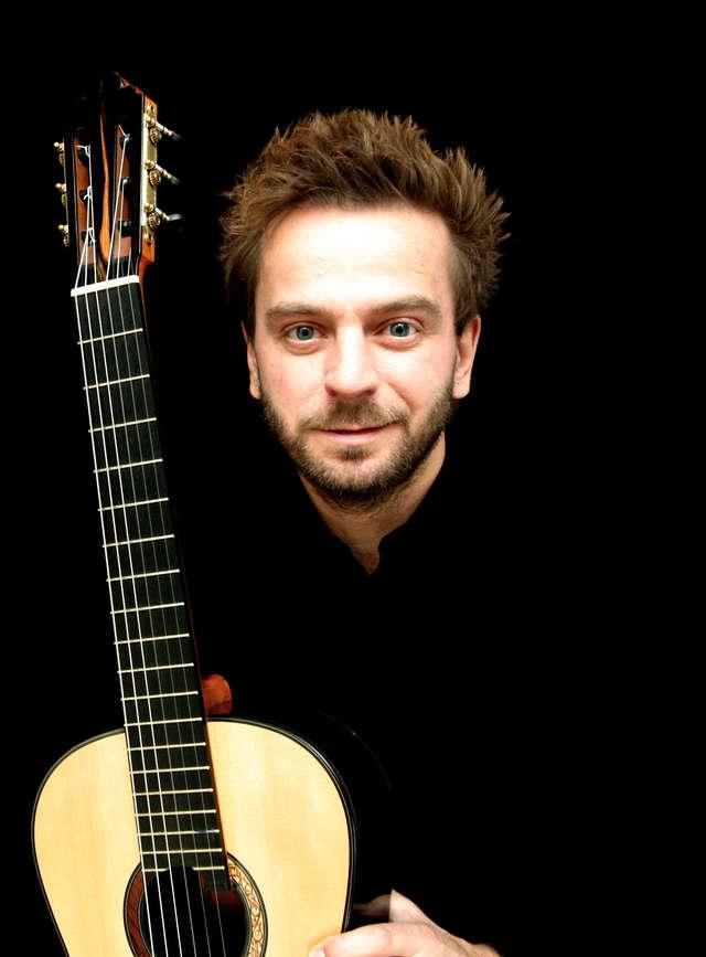Gitarowy festiwal pod patronatem słynnego hiszpańskiego markiza - full image