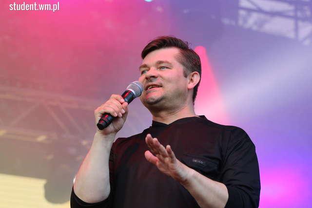 Akcent gwiazdą kętrzyńskiego wieczoru z disco polo - full image