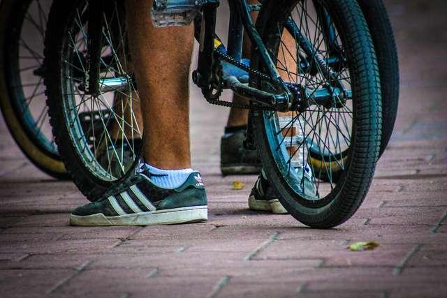 Polacy chętnie uprawiają sport, ale brak im przygotowania - full image