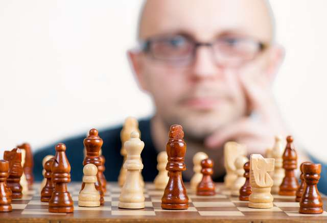 Wygraj walkę ze złym stresem  - full image
