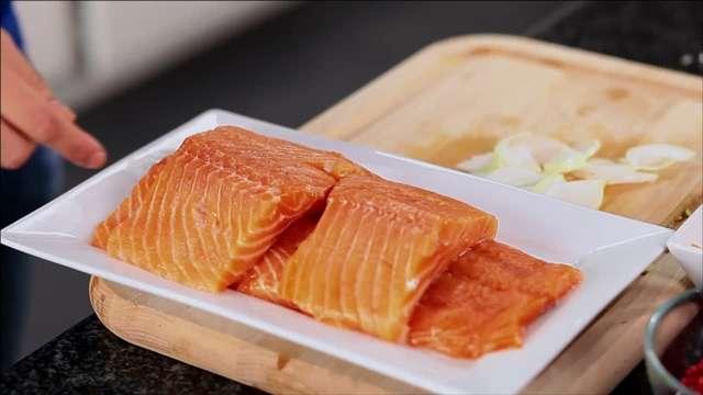 Dlaczego warto jeść ryby? - full image