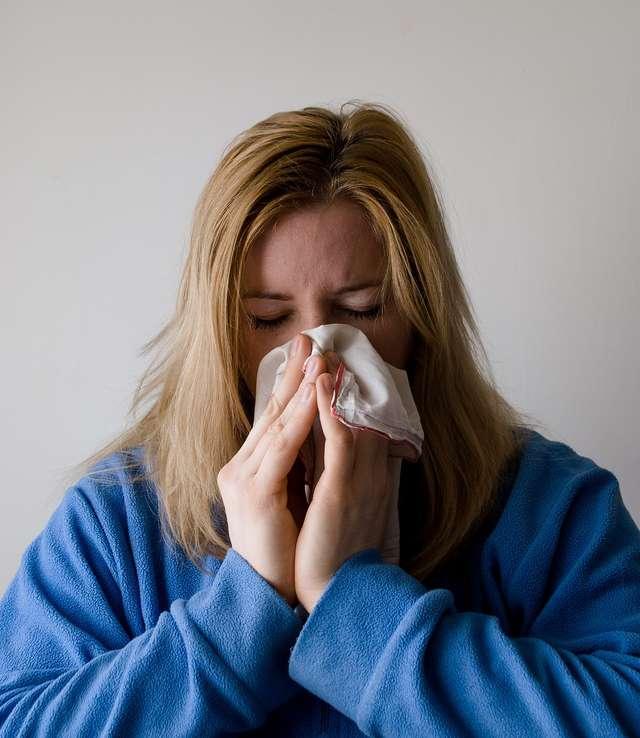 Jak leczyć chore zatoki? - full image