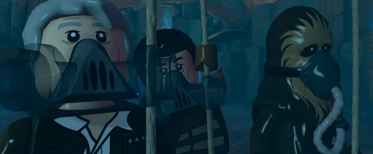 Już We Wtorek Premiera Lego Gwiezdne Wojny Przebudzenie Mocy Gry
