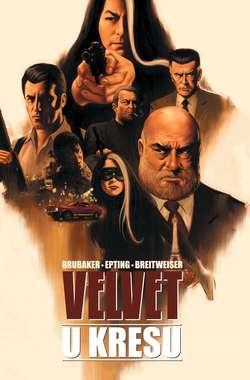 Velvet:U kresu [RECENZJA]