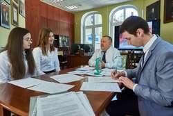 Sukces studentów medycyny z Olsztyna