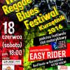 Kilka godzin reggae'owo-bluesowej rozrywki