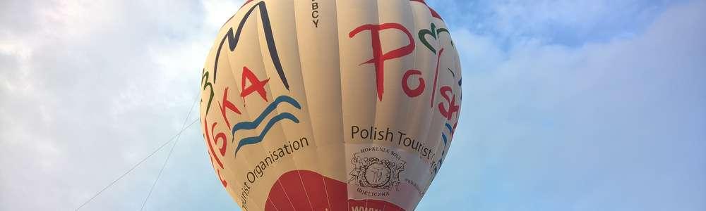 Zobacz zdjęcia z festiwalu balonowego w Dywitach!