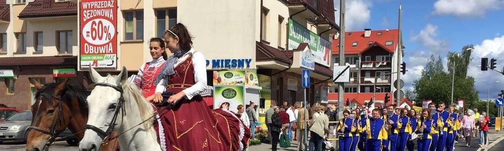 Święto Ulicy Wilczyńskiego. Film i zdjęcia