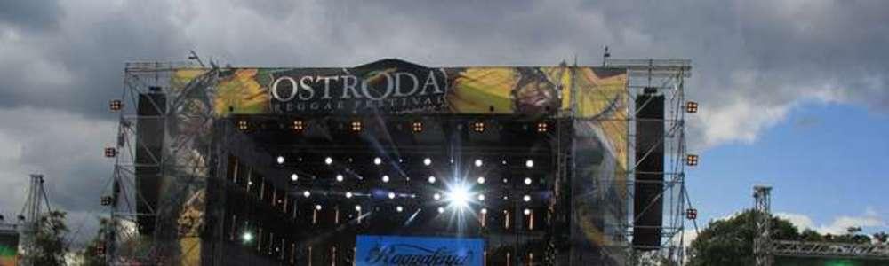 Wielkie święto reggae. Rusza Ostróda Reggae Festival