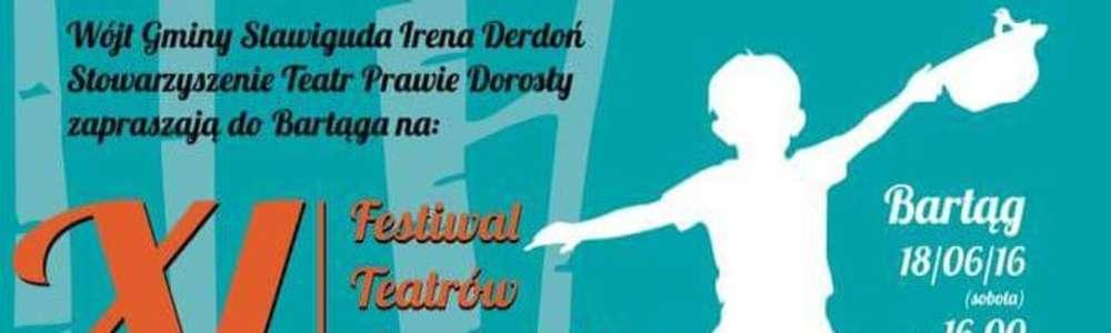 Festiwal Teatrów Amatorskich Pod Brzozą