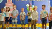 30 - lecie przedszkola nr 1 w Przasnyszu