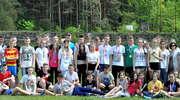 Lekkoatletyczne mistrzostwa w 31 konkurencjach