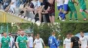 Piłka nożna. Spotkanie derbowe Północnego Mazowsza