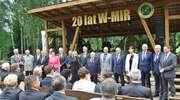 20 lat Warmińsko-Mazurskiej Izby Rolniczej