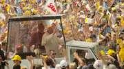 28 lat temu papież Jan Paweł II odwiedził Olsztyn [ZDJĘCIA, VIDEO]