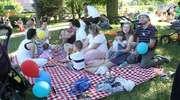 Zobaczcie program pikniku rodzinnego. 5 czerwca w Parku Kusocińskiego!