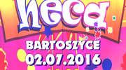 Cyrk HECA w Bartoszycach! Wstęp bezpłatny.