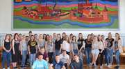 Polsko-niemiecka wymiana młodzieży w Zespole Szkół Zawodowych