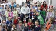 Paraolimpijczycy odwiedzili Świętajno