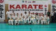 Kwalifikacje do Mistrzostw Europy dla MKKK SHINKYOKUSHIN