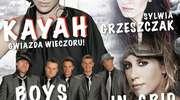 """Kayah gwiazdą wieczoru """"Szynaka Day 2016""""!"""