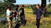 Powstaje program o bitwie pod Tannenbergiem. Część zdjęć powstawała w Ogrodzieńcu i Iławie