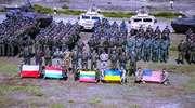 Anakonda: Ukraińcy szkolą się razem z żołnierzami NATO