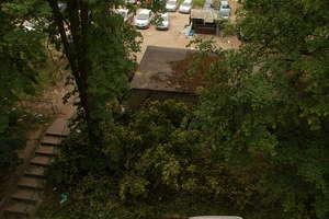 Jak wyglądają olsztyńskie podwórka? Przyślijcie zdjęcia