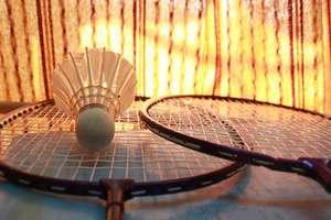 Zapraszamy na powiatowy amatorski turniej badmintona kobiet