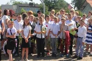 Uroczystości zakończenia roku szkolnego w Lubawie - fotorelacja!