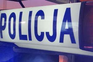 Areszt wobec 38-latka podejrzanego o rozbój