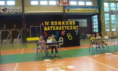 Przedszkolny Matematyk