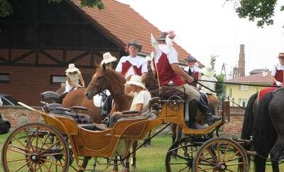 IX Warmiński Kiermas Tradycji, Dialogu i Zabawy