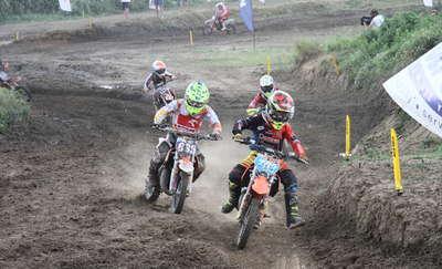 Motocrossowcy wracają na Lubelską