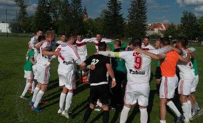 IV liga: Warmiak pozostaje w lidze