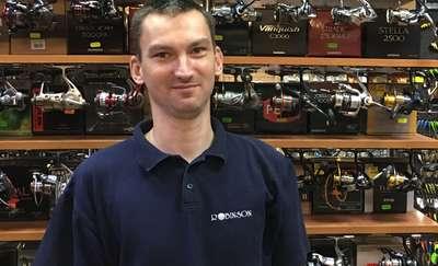 Mistrz Polski podpowiada jaki sprzęt kupić, aby wędkowanie było udane