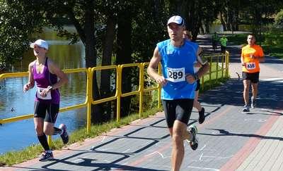 Trener personalny radzi: Iława, czytaj raj dla sportowców