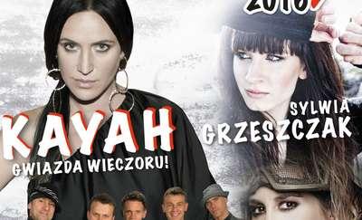 """Kayah gwiazdą wieczoru """"Szynaka Day 2016"""""""
